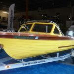1958 Sea Skiff Thompson 16'