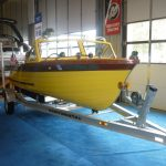1958 Sea Skiff Thompson 16'0101