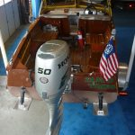 1958 Sea Skiff Thompson 16'0105
