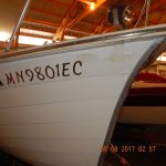 1979 Skiff Craft 260 - Anchors Aweigh44
