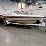 1993 Sea Ray 200 Bow Rider - Anchors Aweigh (6)
