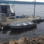 1995 Alumacraft 14 Utility - Anchors Aweigh used fishing boats for sale in mn (1)