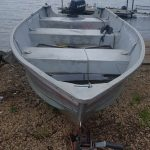 1995 Alumacraft 14 Utility - Anchors Aweigh used fishing boats for sale in mn (3)