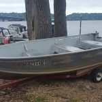 1995 Alumacraft 14 Utility - Anchors Aweigh used fishing boats for sale in mn (4)
