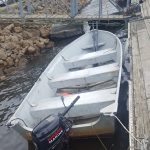 1995 Alumacraft 14 Utility - Anchors Aweigh used fishing boats for sale in mn (7)