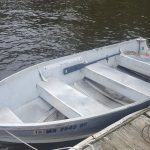 1995 Alumacraft 14 Utility - Anchors Aweigh used fishing boats for sale in mn (9)