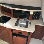 2005 Regal 2465 Commodore - Anchors Aweigh Boats for sale in MN (14)