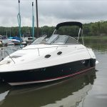 2005 Regal 2465 Commodore - Anchors Aweigh Boats for sale in MN (3)