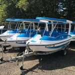 2018 Beston Electric 14' Boats - Anchors Aweigh used boats for sale in mn (1)