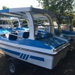2018 Beston Electric 14' Boats - Anchors Aweigh used boats for sale in mn (5)