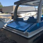 2018 Beston Electric 14' Boats - Anchors Aweigh used boats for sale in mn (6)
