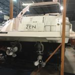 2002 Cruisers Yachts 3470 - Anchors Aweigh used boats for sale mn (2)