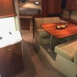 2002 Cruisers Yachts 3470 - Anchors Aweigh used boats for sale mn (26)