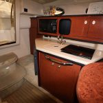 2005 Sea Ray Amberjack 270 - Anchors Aweigh used boats for sale in mn (5)