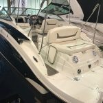 2015 Cruisers Sport Series 275 Express - Anchors Aweigh used boats for sale mn (20)