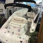 2015 Cruisers Sport Series 275 Express - Anchors Aweigh used boats for sale mn (22)