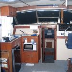 1975 Bayliner Montego 33' - Anchors Aweigh used boats for sale mn (2)