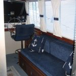 1975 Bayliner Montego 33' - Anchors Aweigh used boats for sale mn (3)