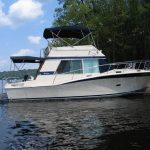 1975 Bayliner Montego 33' - Anchors Aweigh used boats for sale mn (4)