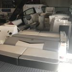2017 Cruisers Yachts 338 - Anchors Aweigh - New boats for sale in Minnesota (18)