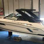 2017 Cruisers Yachts 338 - New For Sale MN