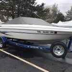 2003 Glastron 175 SX - Used boats for sale in MN (5)