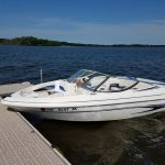 2003 Glastron 175SX 17' - Anchors Aweigh used boats for sale in mn (1)