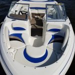 2003 Glastron 175SX 17' - Anchors Aweigh used boats for sale in mn (2)
