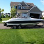 2007 Regal 2400 - Anchors Aweigh used runabout boats for sale mn (7)