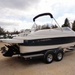 2007 Regal 2400 Bow Rider - Anchors Aweigh used boats for sale in mn (6)