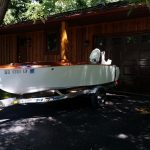 2015 Glenn-L 12' - Anchors Aweigh used boats for sale in mn (1)