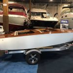 2015 Glenn-L 12' Wood Boat - Anchors Aweigh used boats for sale in MN (1)