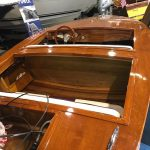 2015 Glenn-L 12' Wood Boat - Anchors Aweigh used boats for sale in MN (3)