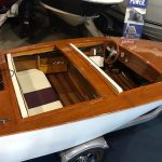 2015 Glenn-L 12' Wood Boat - Anchors Aweigh used boats for sale in MN (6)