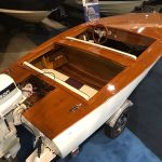 2015 Glenn-L 12' Wood Boat - Anchors Aweigh used boats for sale in MN (7)