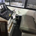1984 Carver Riviera 2807 - Anchors Aweigh used boats in mn (16)