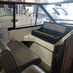 1984 Carver Riviera 2807 - Anchors Aweigh used boats in mn (17)