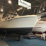 1984 Carver Riviera 2807 - Anchors Aweigh used boats in mn (30)