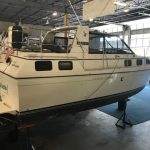 1984 Carver Riviera 2807 - Anchors Aweigh used boats in mn (31)