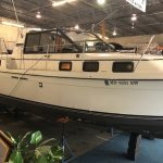 1984 Carver Riviera 2807 - Anchors Aweigh used boats in mn (32)