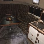1984 Carver Riviera 2807 - Anchors Aweigh used boats in mn (5)