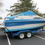 1988 Sea Ray 21 Mid Cabin - Anchors Aweigh Boat Sales - Used boats for sale in MN (1)