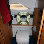1988 Sea Ray 21 Mid Cabin - Anchors Aweigh Boat Sales - Used boats for sale in MN (20)