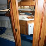 1988 Sea Ray 21 Mid Cabin - Anchors Aweigh Boat Sales - Used boats for sale in MN (21)