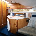 1988 Sea Ray 21 Mid Cabin - Anchors Aweigh Boat Sales - Used boats for sale in MN (24)