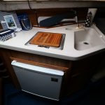 1988 Sea Ray 21 Mid Cabin - Anchors Aweigh Boat Sales - Used boats for sale in MN (25)