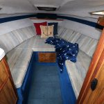 1988 Sea Ray 21 Mid Cabin - Anchors Aweigh Boat Sales - Used boats for sale in MN (27)