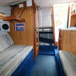 1988 Sea Ray 21 Mid Cabin - Anchors Aweigh Boat Sales - Used boats for sale in MN (38)