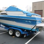 1988 Sea Ray 21 Mid Cabin - Anchors Aweigh Boat Sales - Used boats for sale in MN (5)