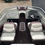 1996 Maxum 1900 SR - Anchors Aweigh used boats for sale in mn (10)